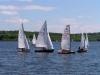 club weekend at Roadford Lake 2013